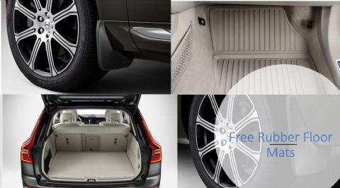 New XC60 Protection Pack